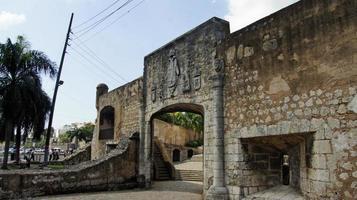 alter Santo Domingo