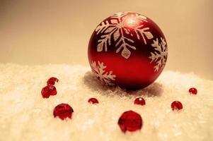 Weihnachtsdekoration