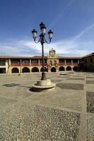Santo Domingo de la Calzada, la Rioja foto