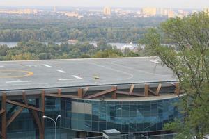 Kiew Stadtbild foto