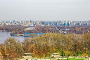 Kiew - Panorama foto