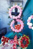 Lateinamerika Guatemala Antigua foto