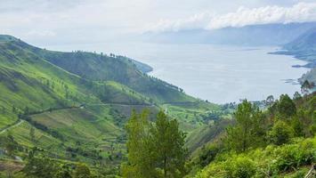 Tabaksee Landschaft foto