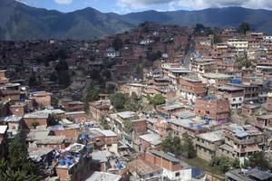 Favelas foto