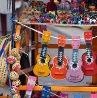 Souvenir aus Mexiko foto