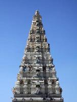 indischer Tempel foto