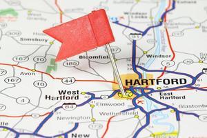 Hartford, Connecticut foto