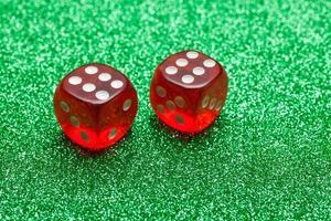 Glücksspiel foto