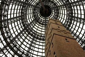 Architektur, Melbourne foto