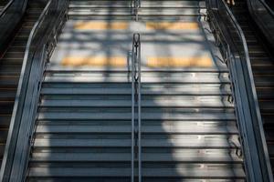 moderne Treppen foto