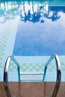 Schwimmbad foto