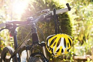 Fahrrad foto