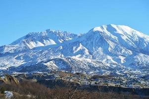 Mount Saint Helens foto