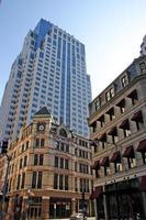 Boston, USA foto