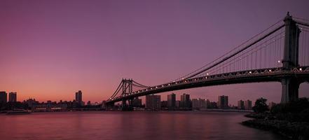 Manhattenbrücke