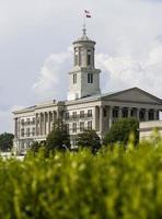 Nashville Capitol foto