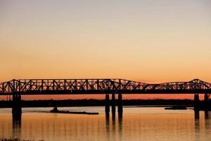 Harahan Brücke foto