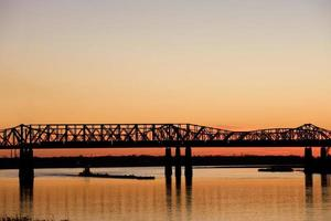 Harahan Brücke