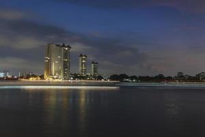 Chaophraya foto