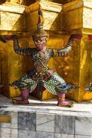 königlicher Palast Bangkok