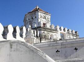 Phra Sumen Fort, Bangkok