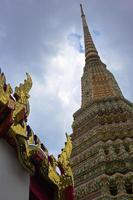 Wat Pho, Bangkok foto