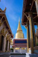 Tempel des Smaragdbuddha (Wat Phra Kaeo)