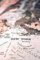 New York City, NY foto