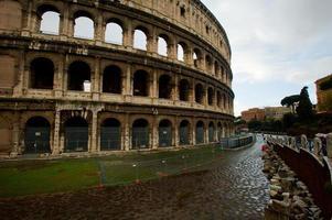 das Kolosseum foto