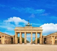 Brandenburger Tor foto