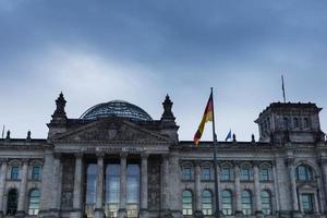 Reichstag, Bundestag foto