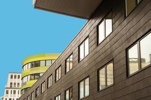moderne architektur in berlin foto