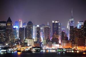 New York City Manhattan foto