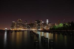 Manhattan. New York. Vereinigte Staaten