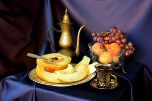 Fruchtstück foto