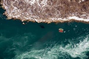 Niagara Whirlpool Seilbahn