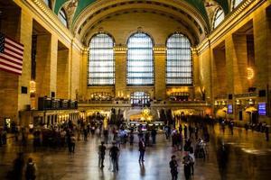 Grand Central Station foto