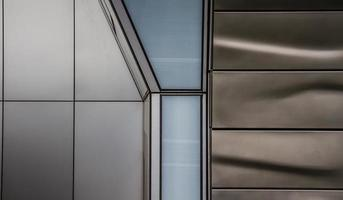 architektonische Zusammenfassungen foto