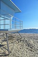 langer Strand, Kalifornien foto