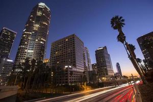 Innenstadt von Los Angeles