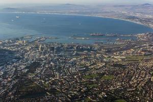 Kapstadt Hafen foto