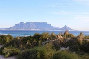 Kapstadt - Tafelberg foto