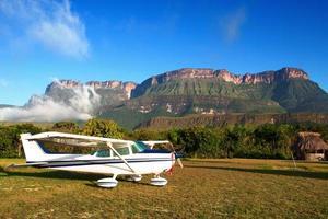 Cessna Flugzeuge in Uruyen