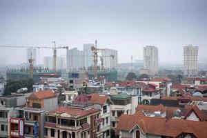 Trung Kinh, Hanoi foto