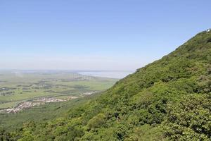 Hügel von Bor (Morro da Borússia).