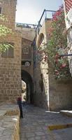 Jaffa Straße
