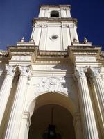 catedral de jujuy, argentinien foto