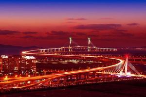 Incheon Brücke foto