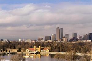 Downtown Denver foto