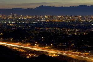 Phoenix, Arizona foto